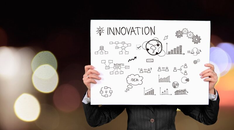 Innovations in investing